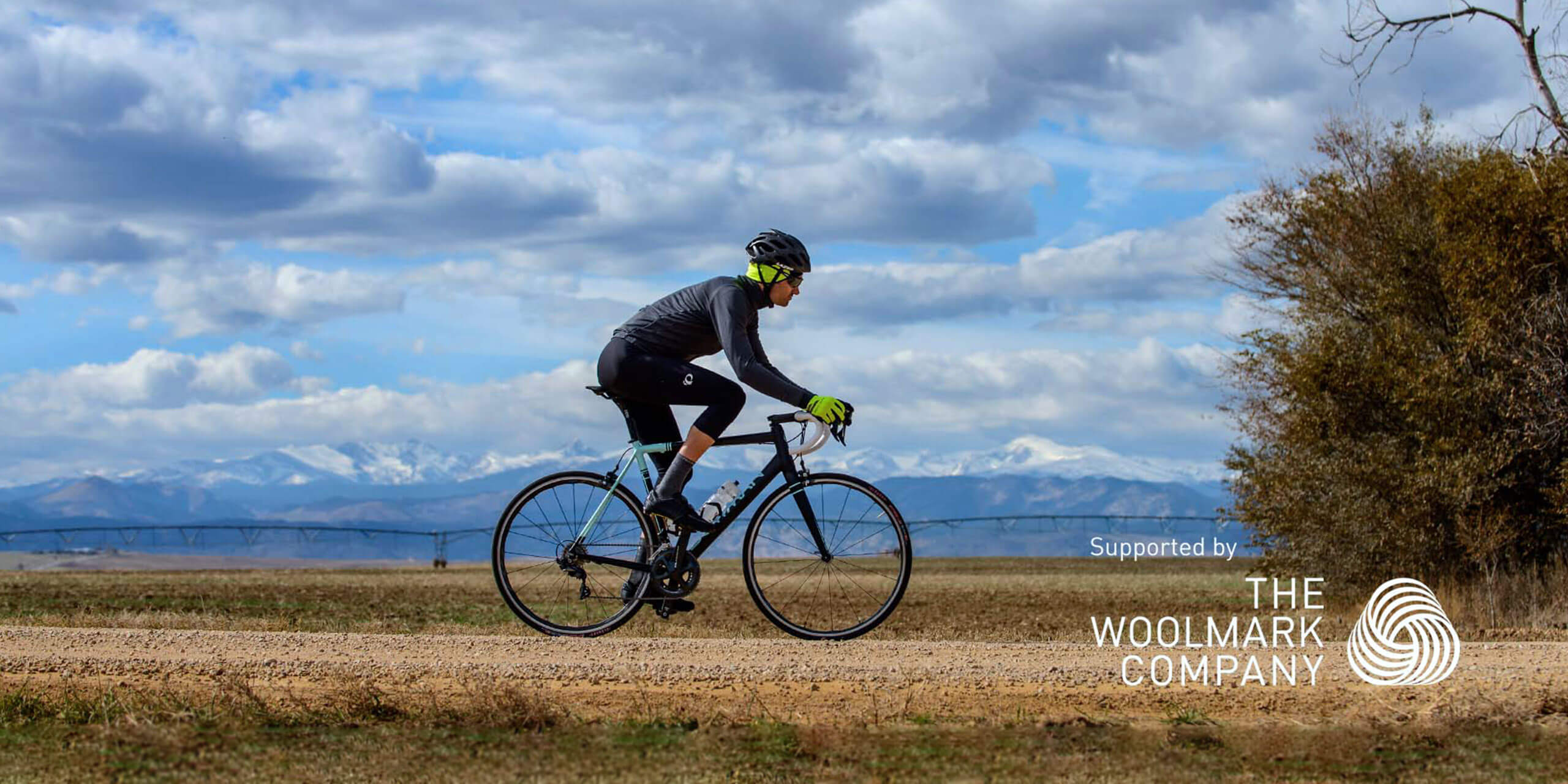 Merino - Good for your ride, and good for the earth